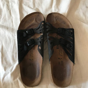 Birkenstock Newalk Sandals